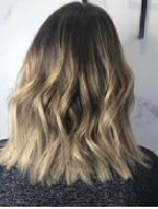 balage hair color